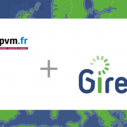 The French CAPVM charging network joins GIREVE's platform