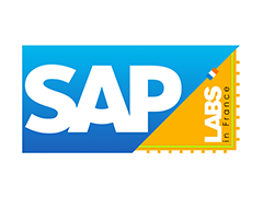 sap labs france logo