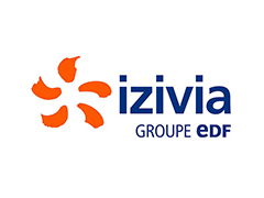 IZIVIA is a back office provider connected to GIREVE's roaming platform