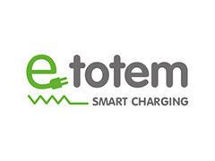 Since 2012, E-Totem covers the entire value chain around the charging stations: designing, manufacturing (2 production plants in St Bonnet Le Château and Aytré), editing the supervision software, operating the charging network on its behalf or on behalf of third parties.