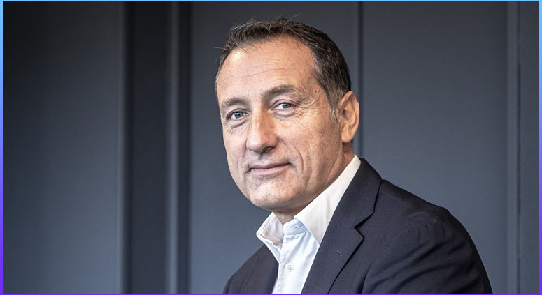 In September 2020, Eric Plaquet took over as President of GIREVE, the European roaming platform at the heart of e-mobility.