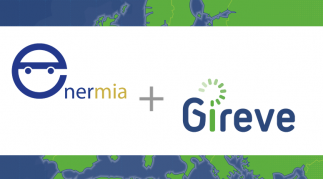 Italian operator EnerMia joined GIREVE to enhance its services for EV Driver.
