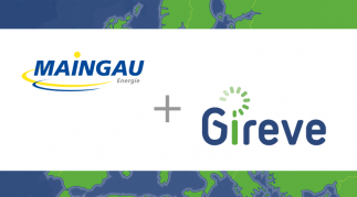 MAINGAU is now connected to GIREVE's roaming platform as e-Mobility Service Provider to open new charging networks for its EV driver subscribers.