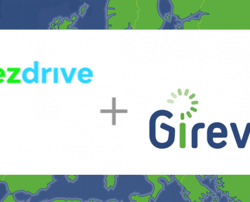 EZdrive is the first solar network of EV charging stations in the Caribbean. EZdrive is now one of GIREVE's roaming network partners