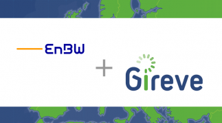 EnBW got connected to GIREVE's roaming platform as eMSP, enabling any EV driver to charge on stations across Europe using the EnBW mobility+ app or card and giving its customers new opportunities of charging .