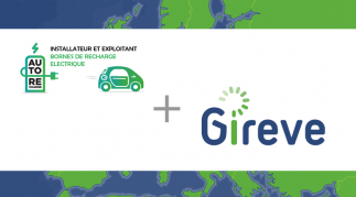 At the end of 2020, benefitting from the French program Advenir, AUTORECHARGE SAS got connected to GIREVE's roaming platform as a Charging Point Operator (CPO), to open its network to all EV drivers.