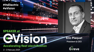 The business of EV Charging - Eurelectric eVision panel