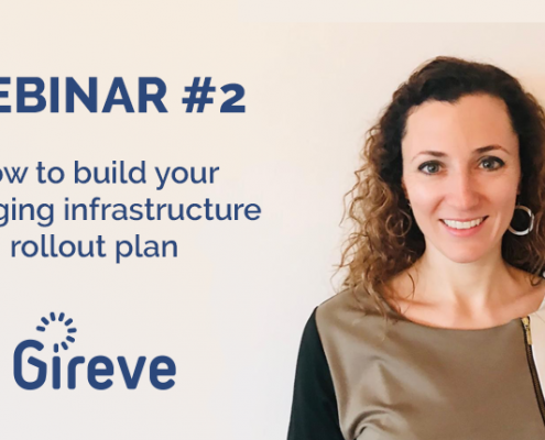 Webinar #2 GIREVE: How to build your infrastructure rollout plan (FR)