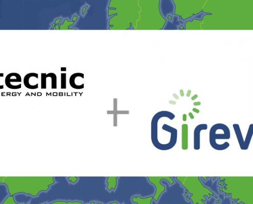 The fast-growing Catalan company Etecnic got connected to GIREVE's platform to open its network to roaming and offer charging to new users.